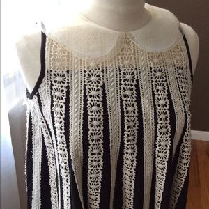 Tops - Anthropologie top size XS.
